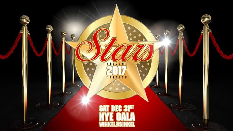 Stars NYE Gala